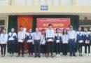 Đoàn Đặc nhiệm PCTP ma túy số 2 đẩy mạnh tuyên truyền pháp luật trên địa bàn đóng quân
